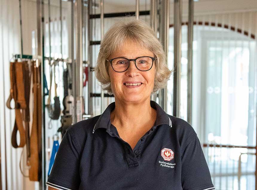 Gitte Johansen